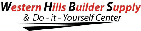 Western Hills Builder Supplies
